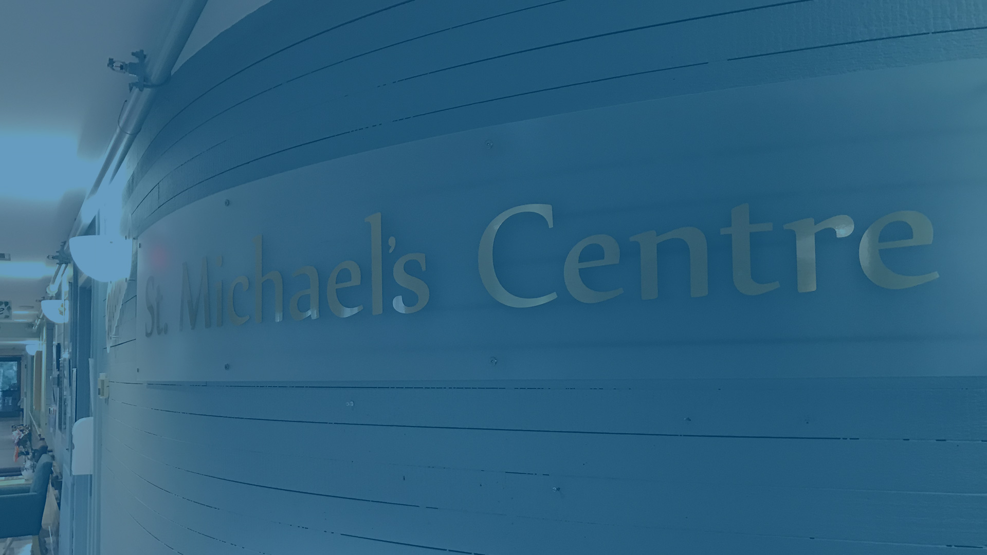 St Michaels Centre About